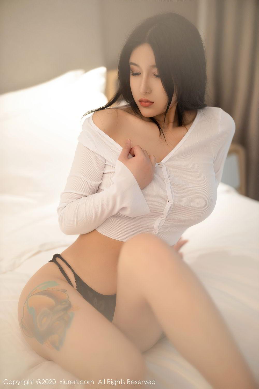 [XiuRen] Vol.2372 Shu Shu Mei Mei 14P, Shu Shu Mei Mei, Xiuren