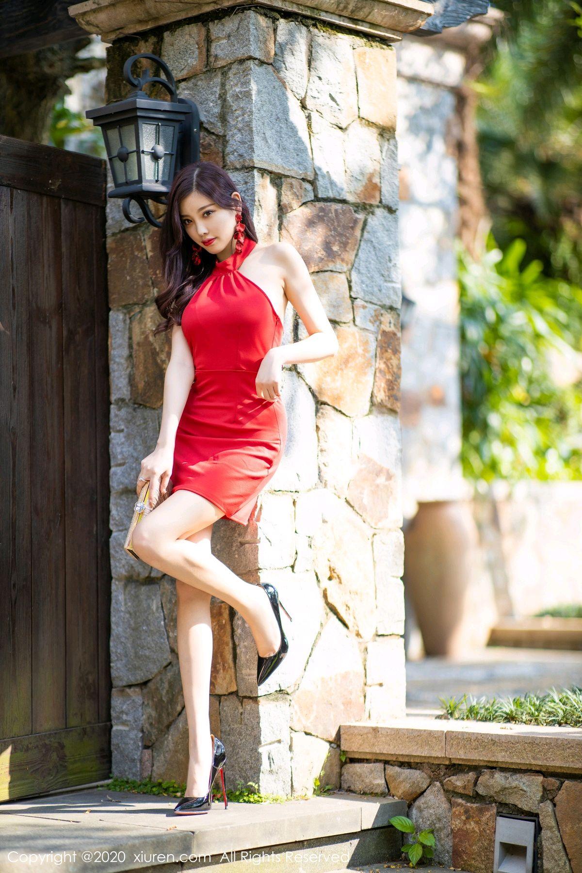 [XiuRen] Vol.2373 Yang Chen Chen 13P, Tall, Xiuren, Yang Chen Chen