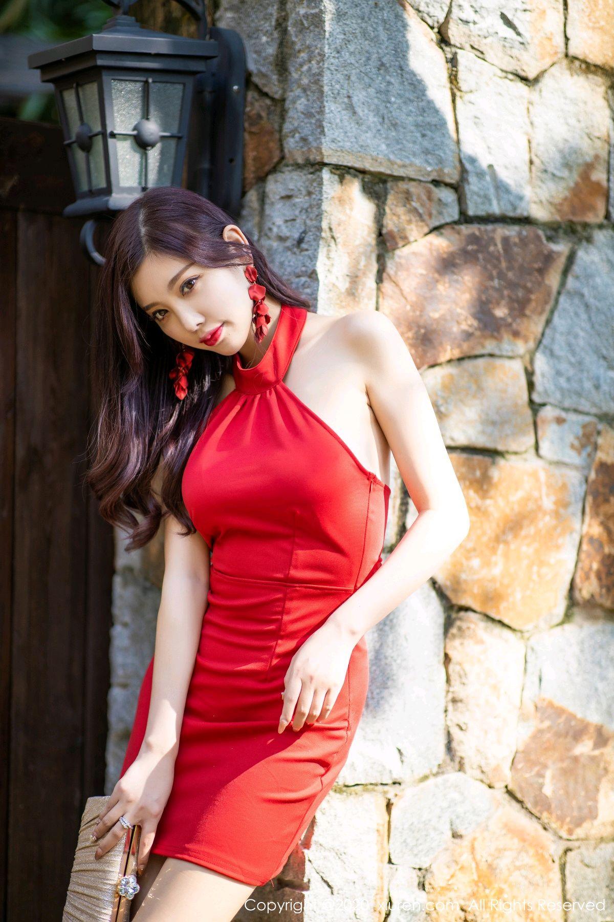 [XiuRen] Vol.2373 Yang Chen Chen 14P, Tall, Xiuren, Yang Chen Chen