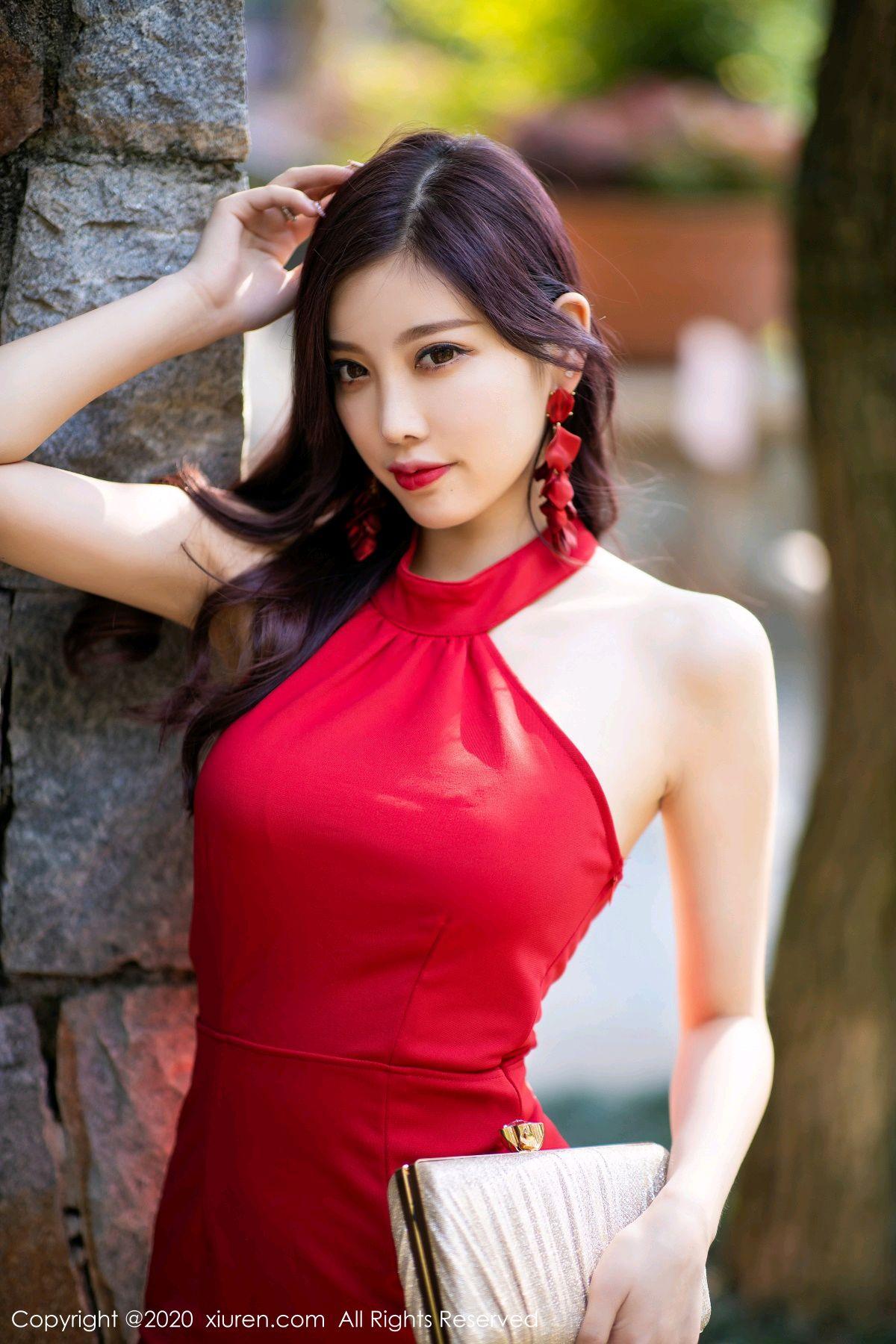 [XiuRen] Vol.2373 Yang Chen Chen 15P, Tall, Xiuren, Yang Chen Chen
