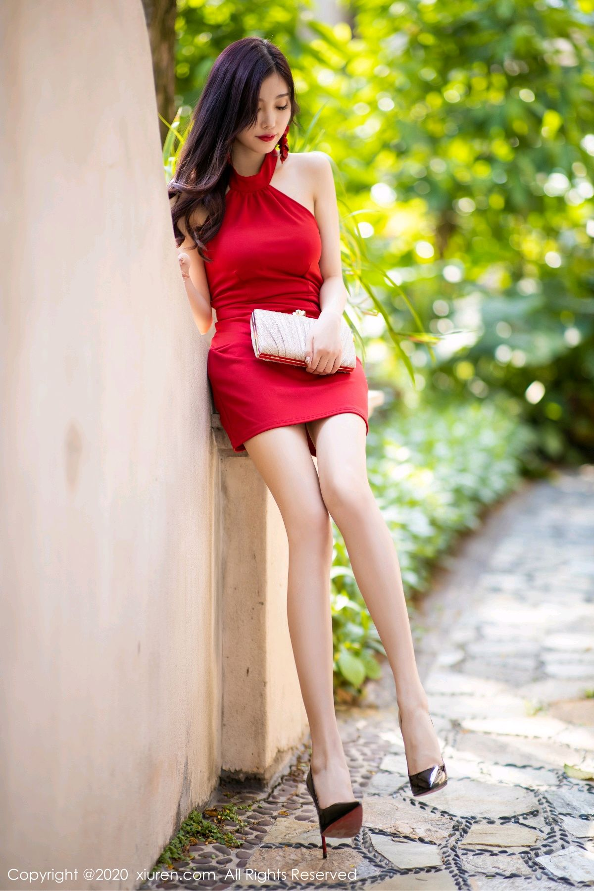 [XiuRen] Vol.2373 Yang Chen Chen 16P, Tall, Xiuren, Yang Chen Chen