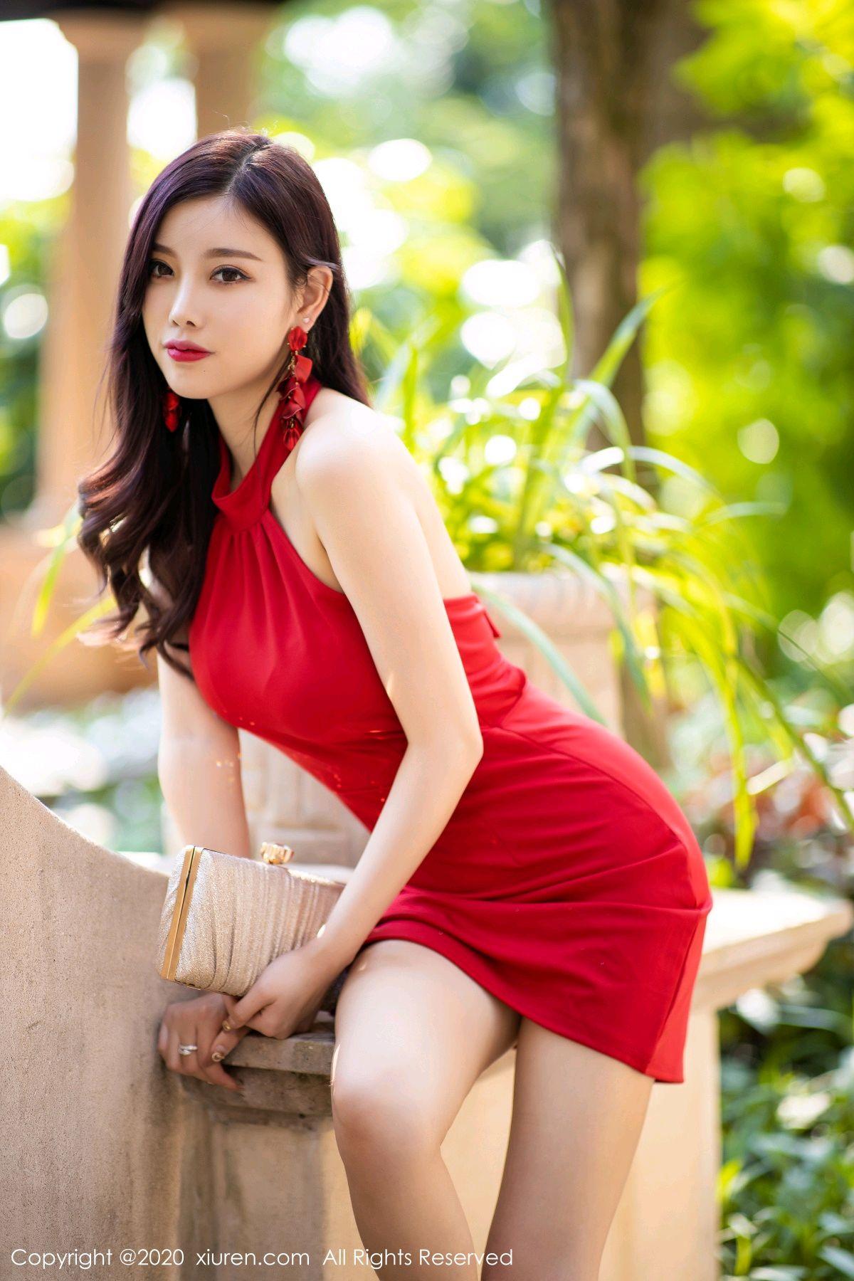 [XiuRen] Vol.2373 Yang Chen Chen 19P, Tall, Xiuren, Yang Chen Chen