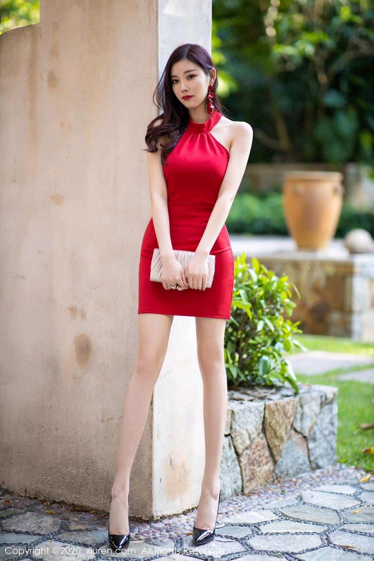 [XiuRen] Vol.2373 Yang Chen Chen 1P, Tall, Xiuren, Yang Chen Chen