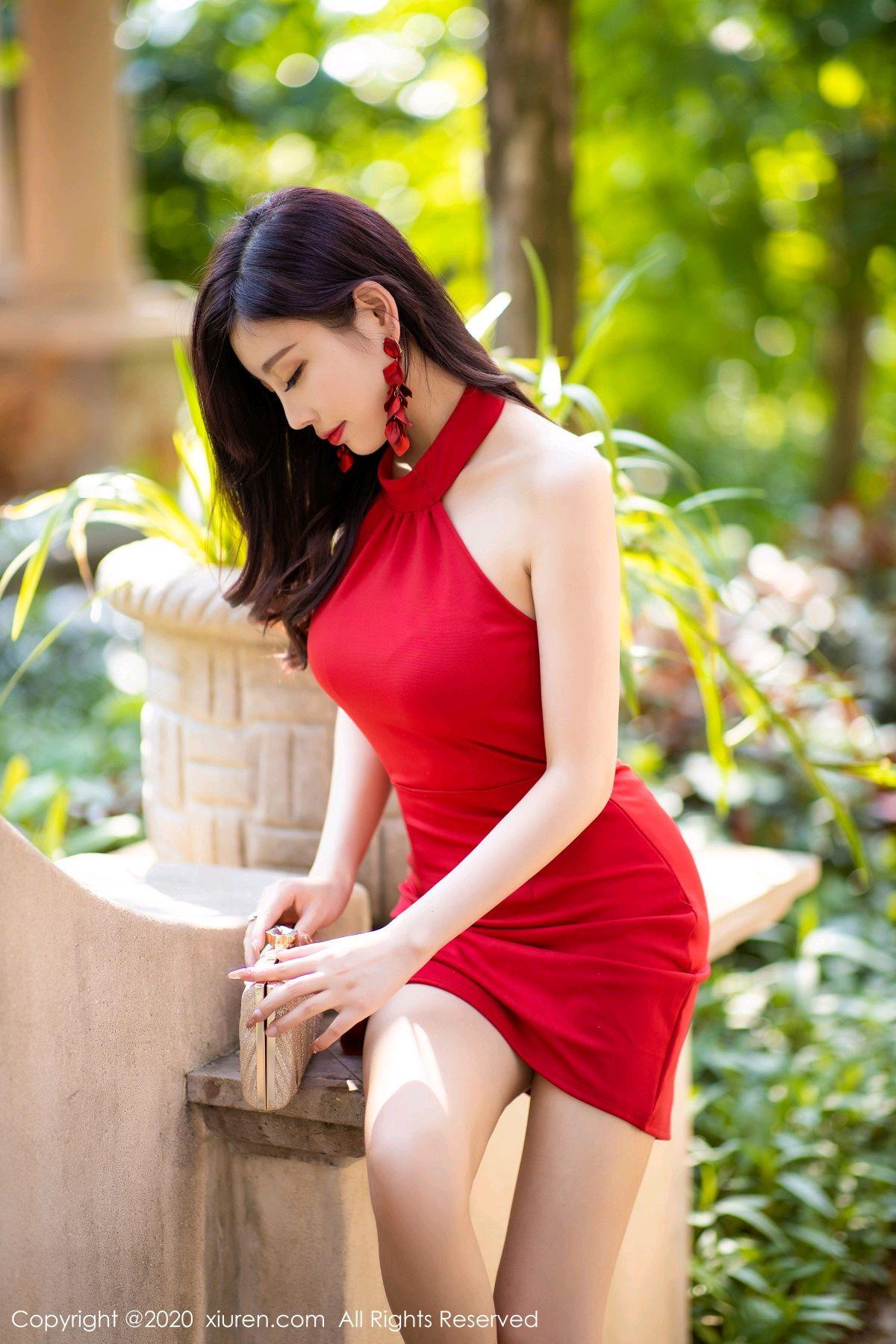 [XiuRen] Vol.2373 Yang Chen Chen 20P, Tall, Xiuren, Yang Chen Chen