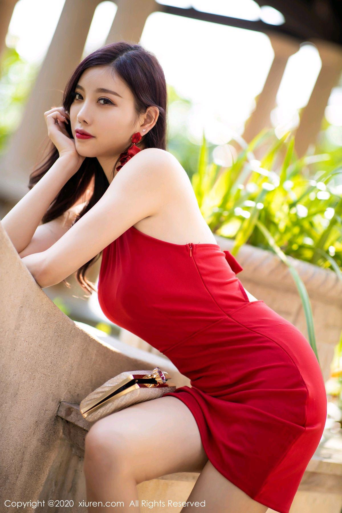 [XiuRen] Vol.2373 Yang Chen Chen 21P, Tall, Xiuren, Yang Chen Chen