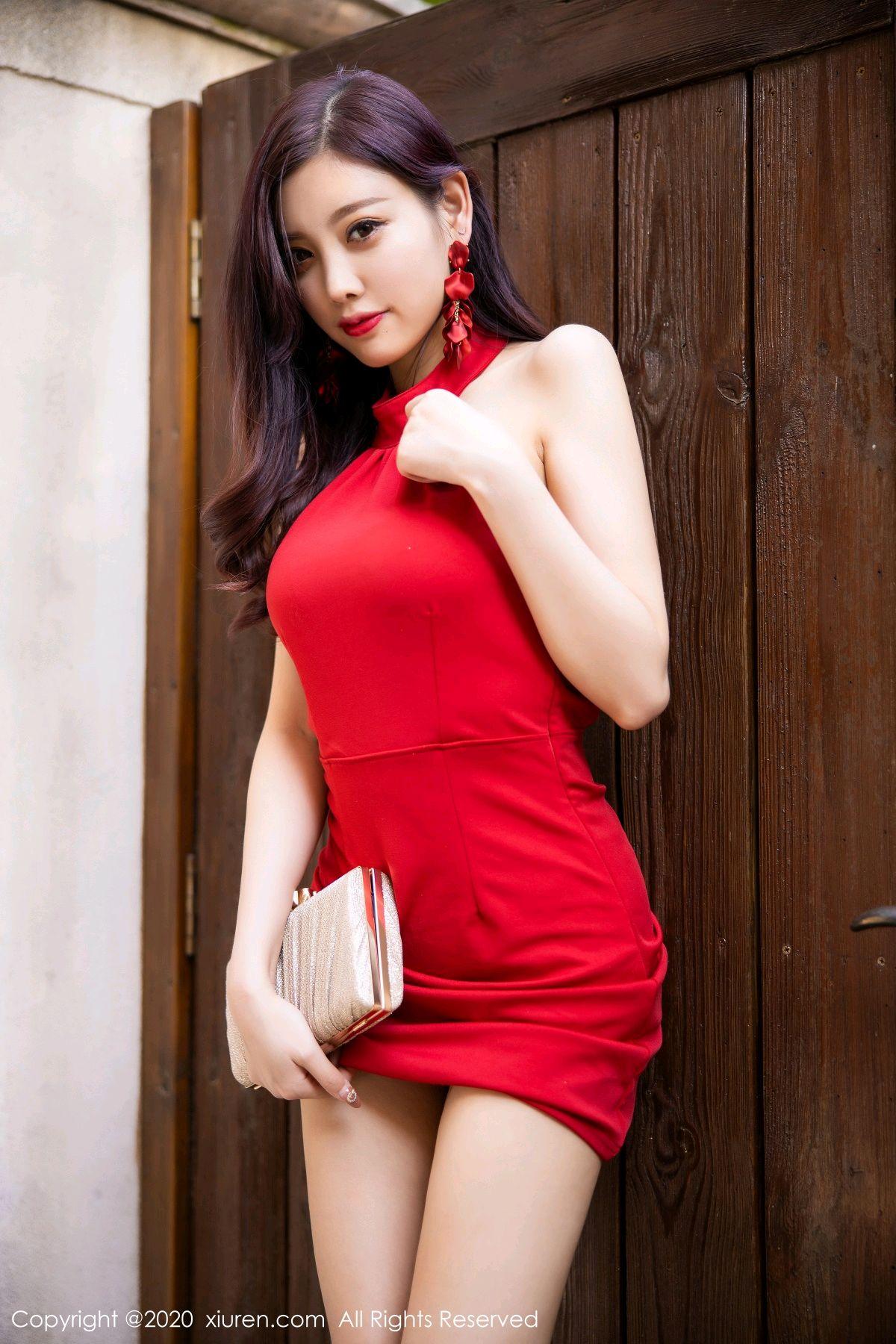 [XiuRen] Vol.2373 Yang Chen Chen 34P, Tall, Xiuren, Yang Chen Chen