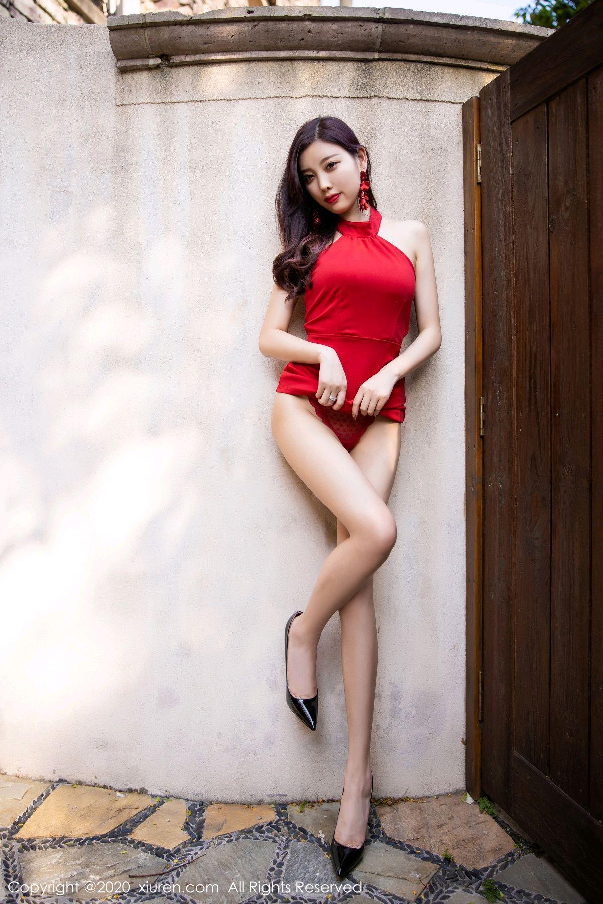 [XiuRen] Vol.2373 Yang Chen Chen 35P, Tall, Xiuren, Yang Chen Chen
