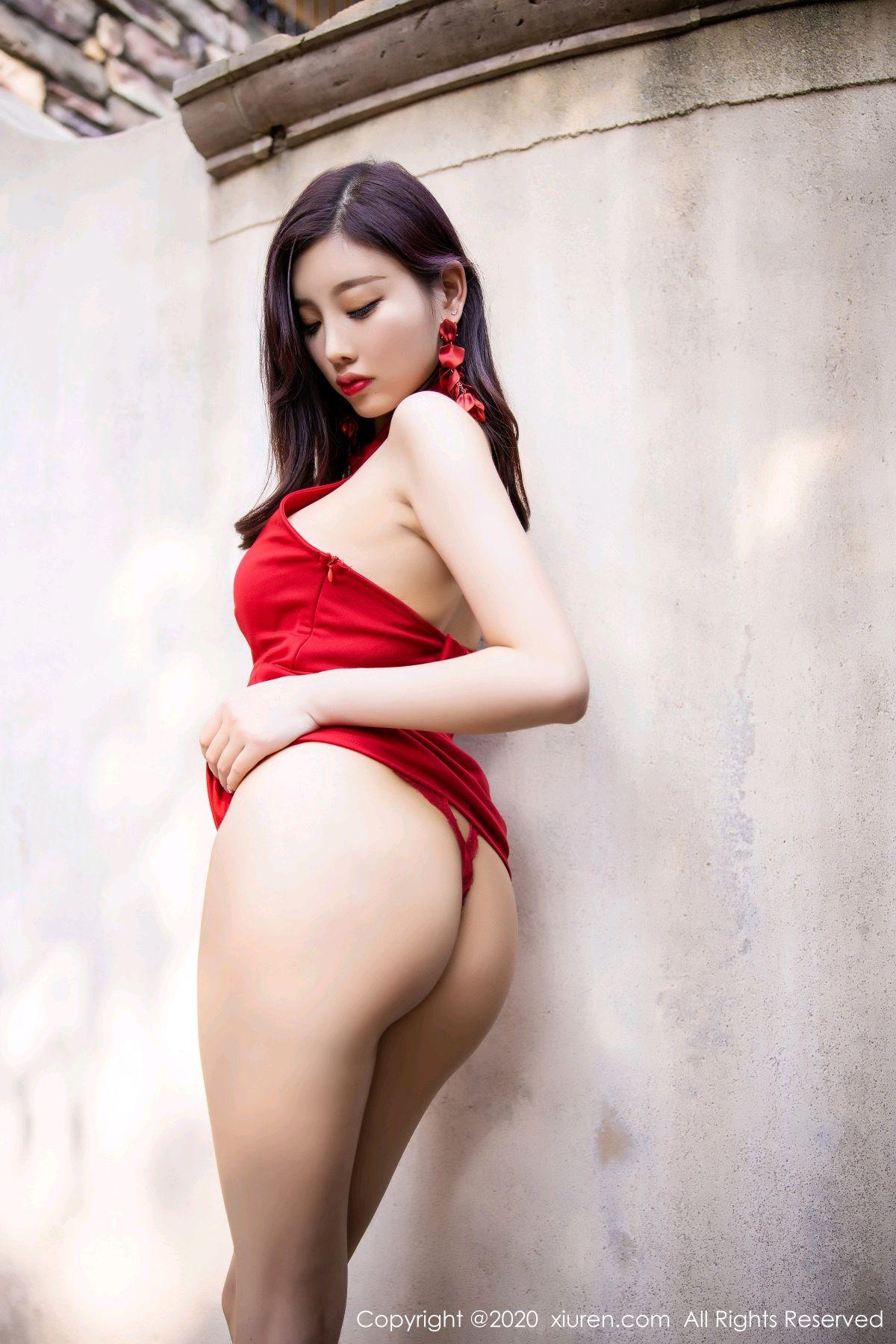 [XiuRen] Vol.2373 Yang Chen Chen 37P, Tall, Xiuren, Yang Chen Chen
