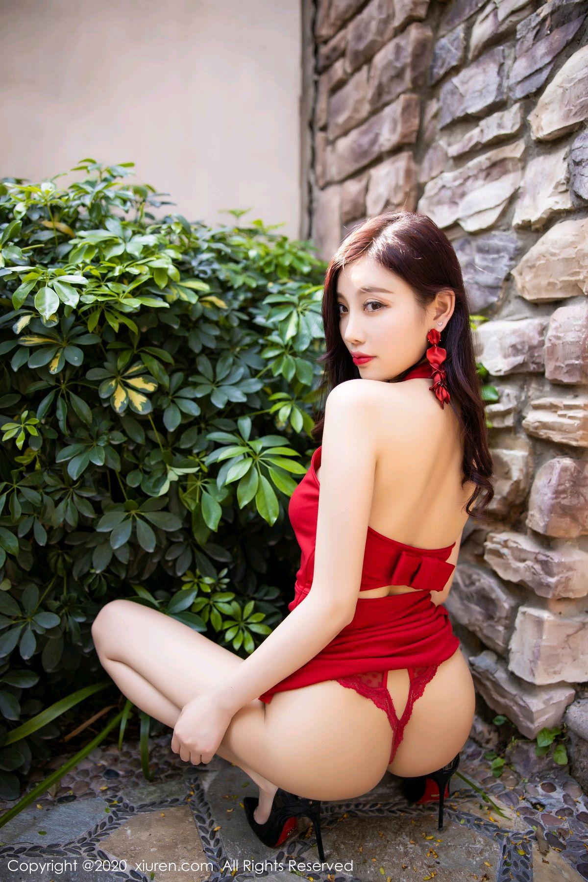 [XiuRen] Vol.2373 Yang Chen Chen 39P, Tall, Xiuren, Yang Chen Chen