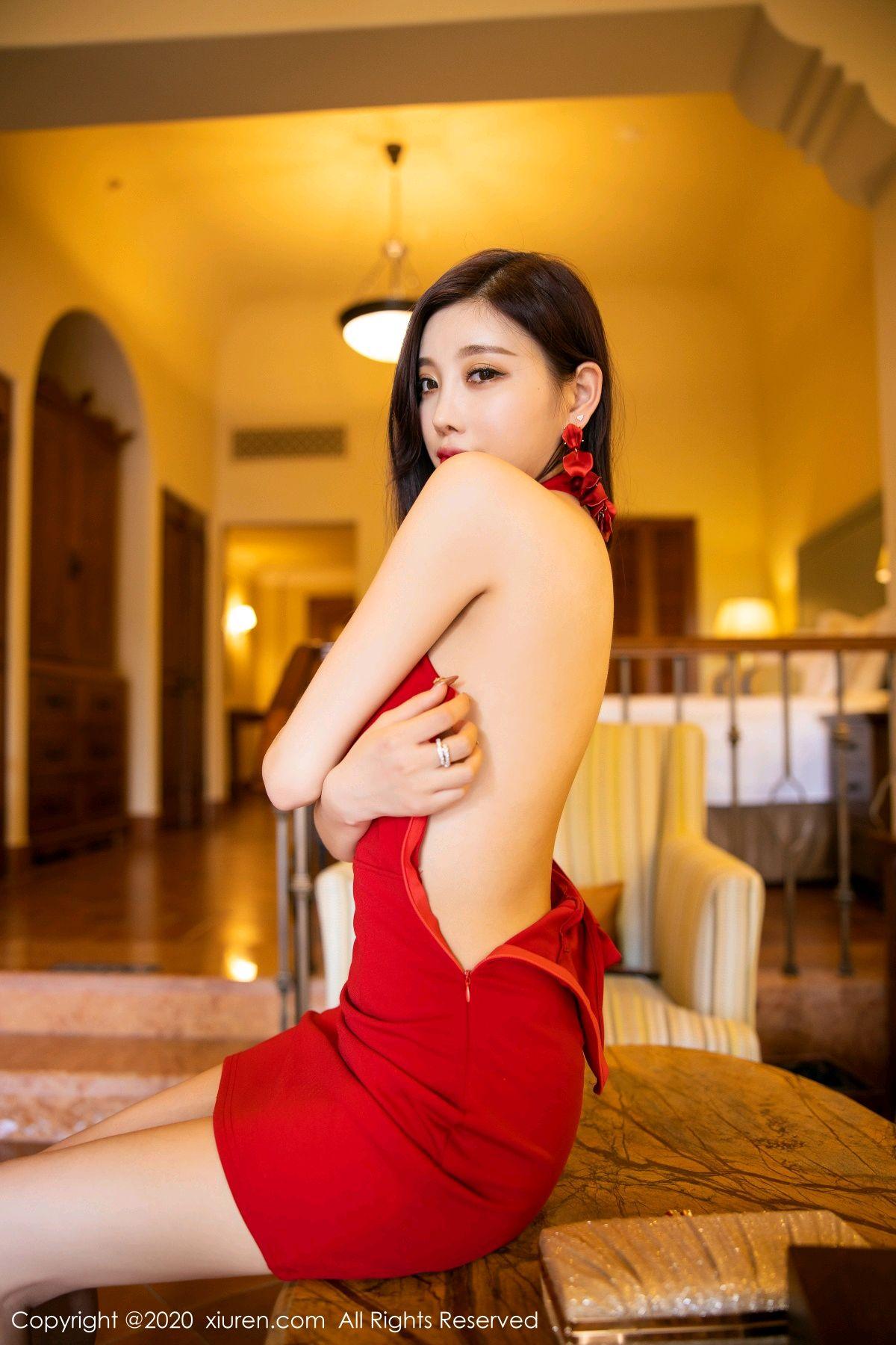 [XiuRen] Vol.2373 Yang Chen Chen 44P, Tall, Xiuren, Yang Chen Chen