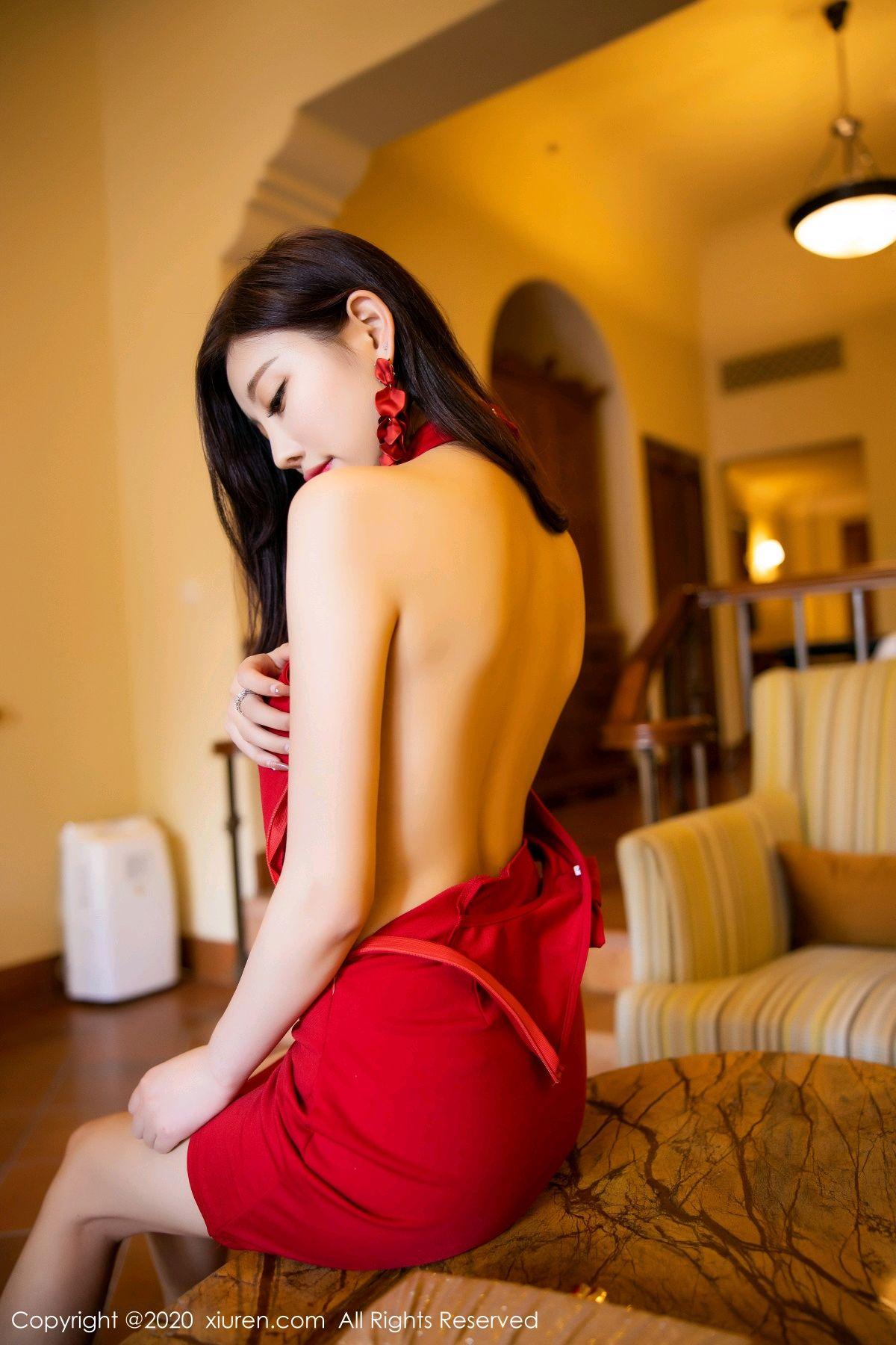 [XiuRen] Vol.2373 Yang Chen Chen 46P, Tall, Xiuren, Yang Chen Chen