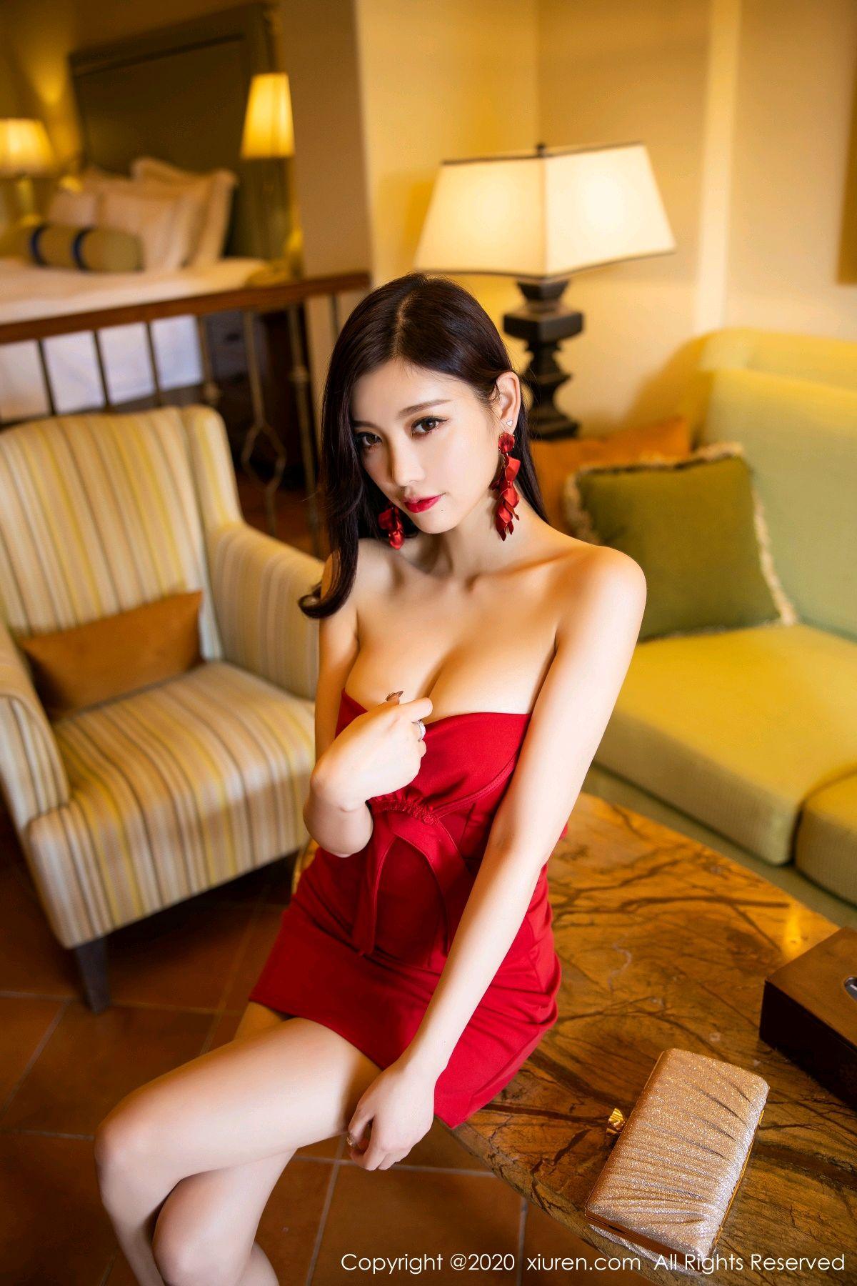 [XiuRen] Vol.2373 Yang Chen Chen 51P, Tall, Xiuren, Yang Chen Chen
