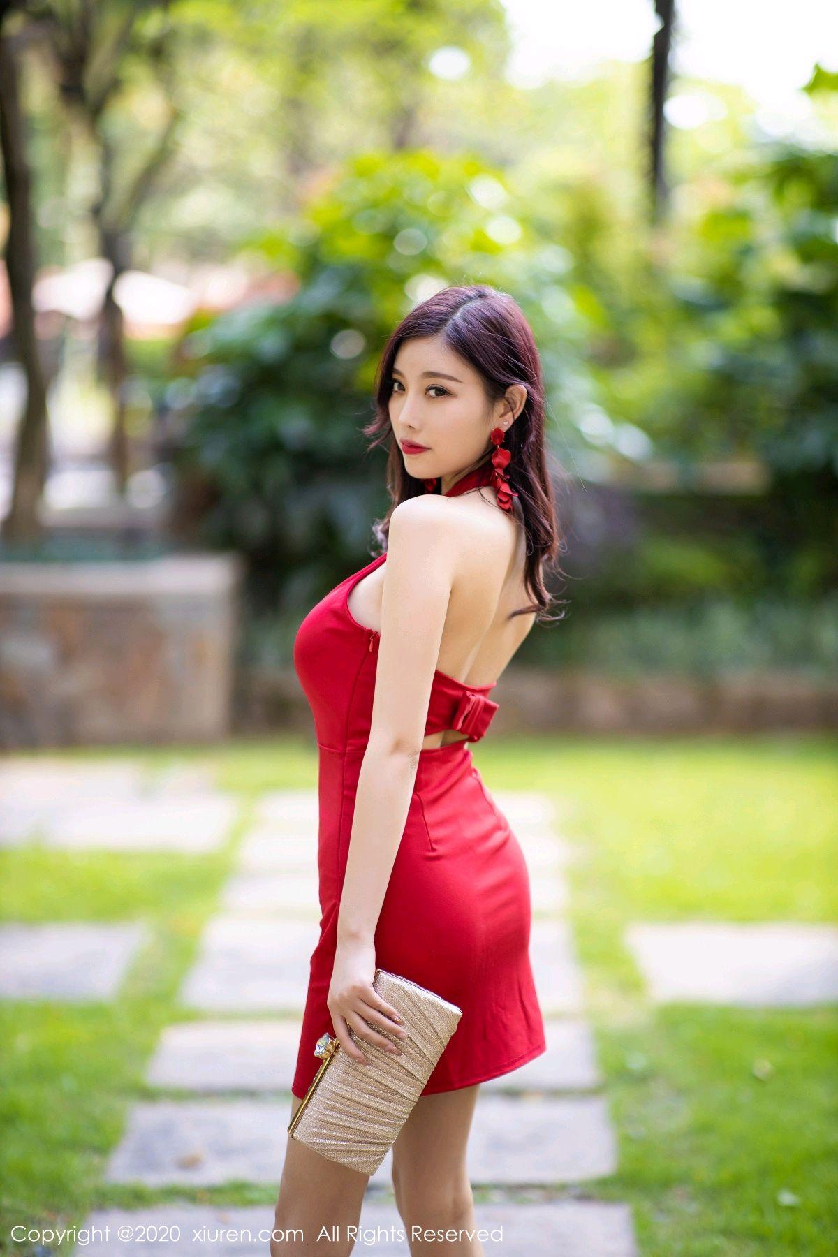 [XiuRen] Vol.2373 Yang Chen Chen 5P, Tall, Xiuren, Yang Chen Chen