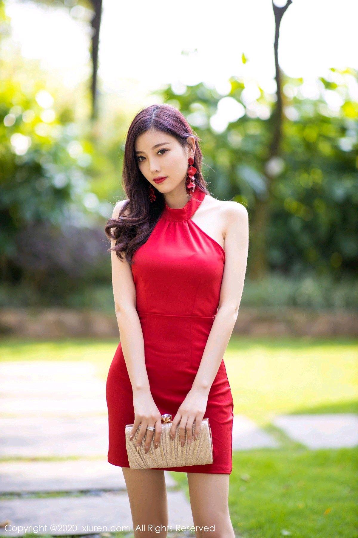 [XiuRen] Vol.2373 Yang Chen Chen 6P, Tall, Xiuren, Yang Chen Chen