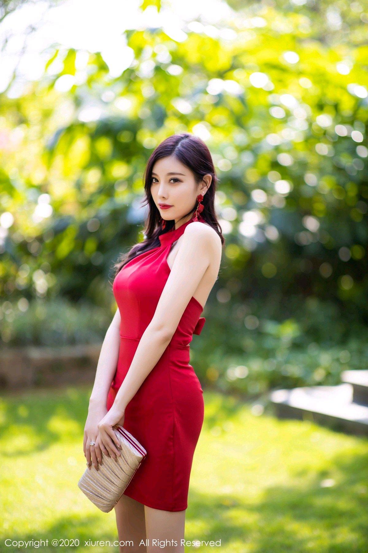 [XiuRen] Vol.2373 Yang Chen Chen 8P, Tall, Xiuren, Yang Chen Chen