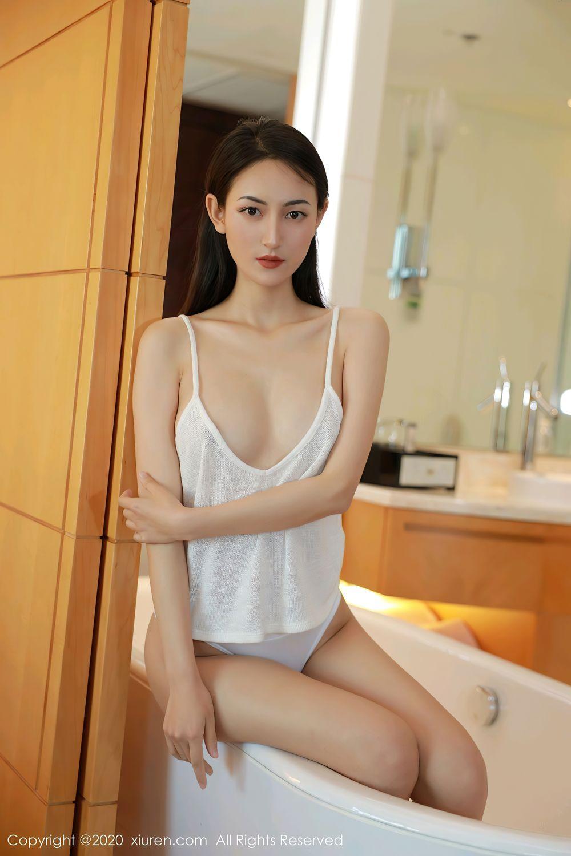 [XiuRen] Vol.2375 Cheng Hui Xian 14P, Cheng Hui Xian, Slim, Xiuren
