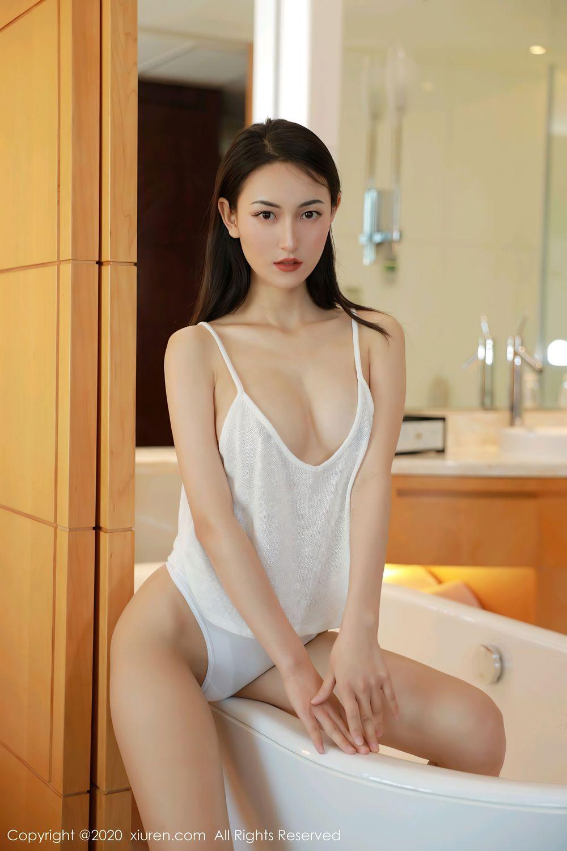[XiuRen] Vol.2375 Cheng Hui Xian 15P, Cheng Hui Xian, Slim, Xiuren