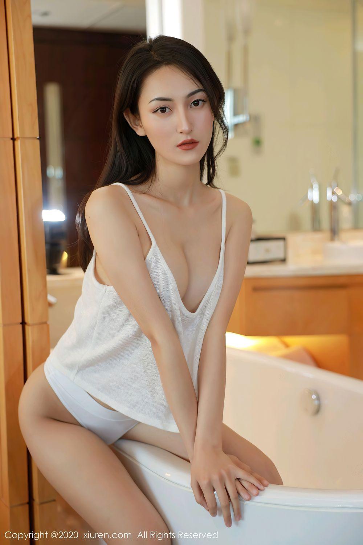 [XiuRen] Vol.2375 Cheng Hui Xian 18P, Cheng Hui Xian, Slim, Xiuren
