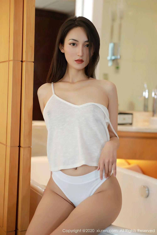 [XiuRen] Vol.2375 Cheng Hui Xian 21P, Cheng Hui Xian, Slim, Xiuren