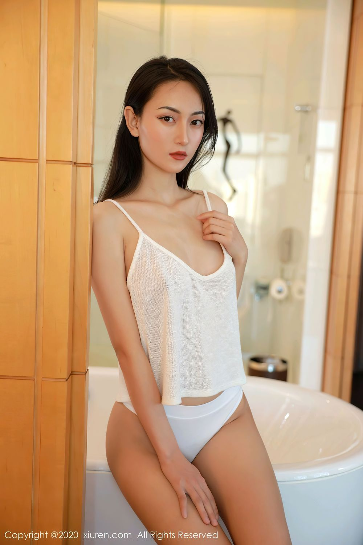 [XiuRen] Vol.2375 Cheng Hui Xian 23P, Cheng Hui Xian, Slim, Xiuren