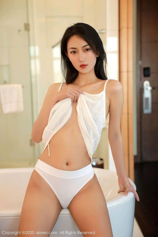 [XiuRen] Vol.2375 Cheng Hui Xian 28P, Cheng Hui Xian, Slim, Xiuren