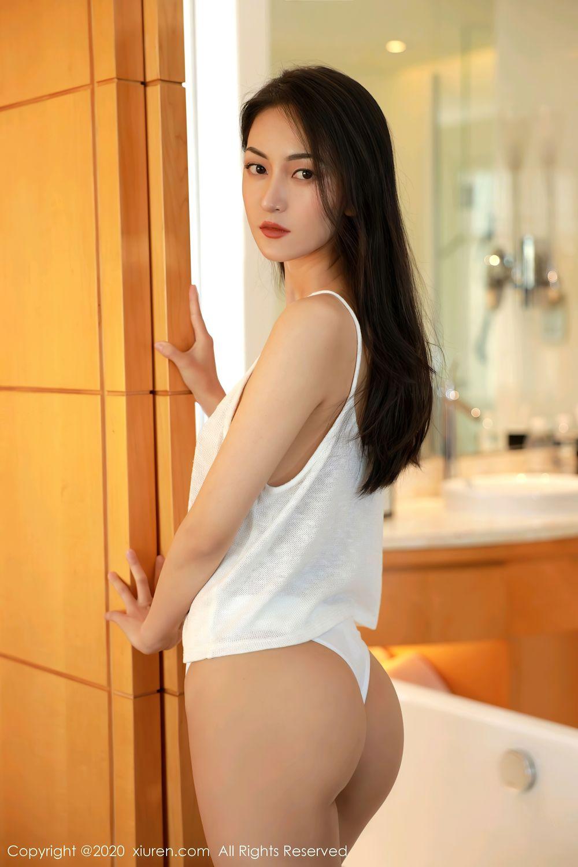 [XiuRen] Vol.2375 Cheng Hui Xian 34P, Cheng Hui Xian, Slim, Xiuren