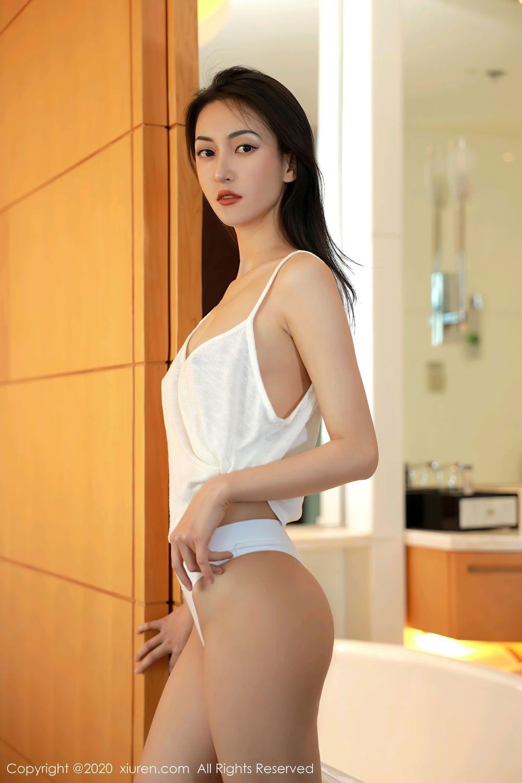 [XiuRen] Vol.2375 Cheng Hui Xian 36P, Cheng Hui Xian, Slim, Xiuren