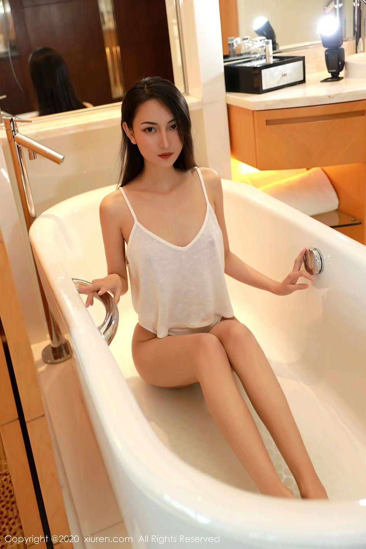 [XiuRen] Vol.2375 Cheng Hui Xian 42P, Cheng Hui Xian, Slim, Xiuren