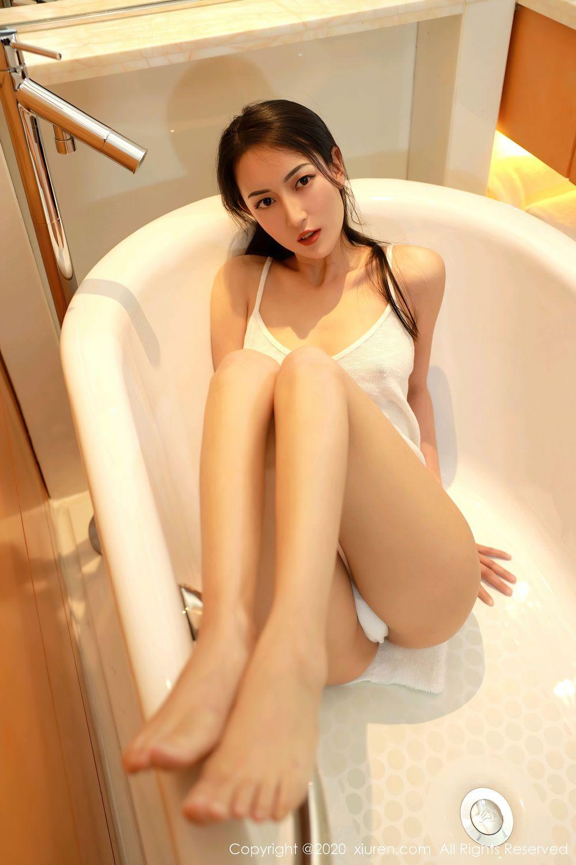 [XiuRen] Vol.2375 Cheng Hui Xian 44P, Cheng Hui Xian, Slim, Xiuren