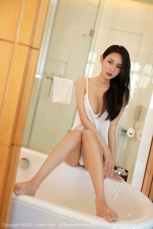 [XiuRen] Vol.2375 Cheng Hui Xian 4P, Cheng Hui Xian, Slim, Xiuren