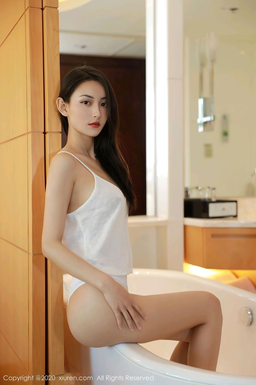 [XiuRen] Vol.2375 Cheng Hui Xian 6P, Cheng Hui Xian, Slim, Xiuren