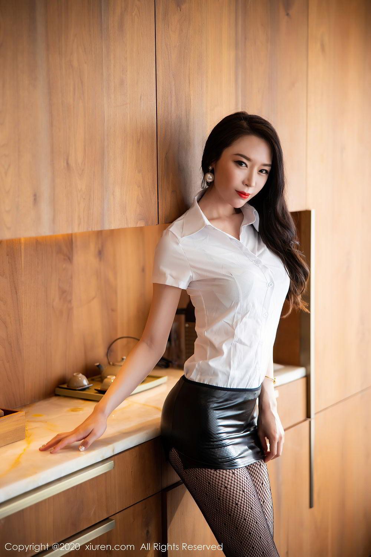 [XiuRen] Vol.2378 Meng Xin Yue 13P, Meng Xin Yue, Tall, Xiuren