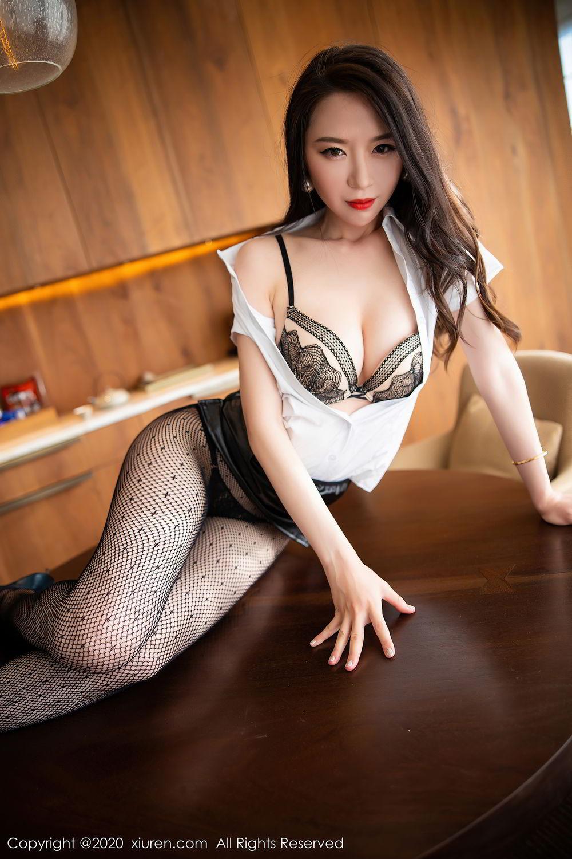 [XiuRen] Vol.2378 Meng Xin Yue 31P, Meng Xin Yue, Tall, Xiuren