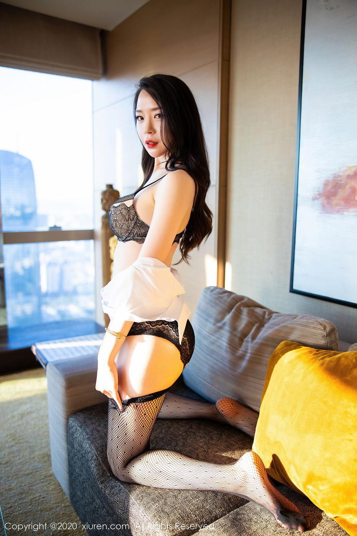 [XiuRen] Vol.2378 Meng Xin Yue 58P, Meng Xin Yue, Tall, Xiuren