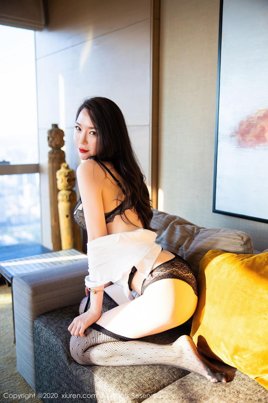 [XiuRen] Vol.2378 Meng Xin Yue 59P, Meng Xin Yue, Tall, Xiuren