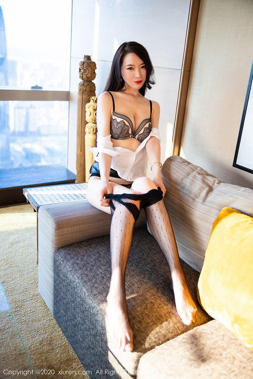 [XiuRen] Vol.2378 Meng Xin Yue 63P, Meng Xin Yue, Tall, Xiuren