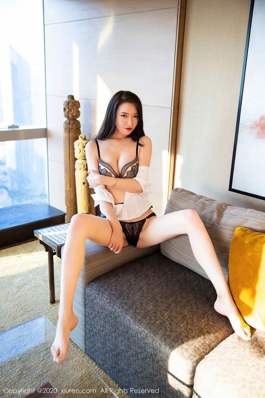 [XiuRen] Vol.2378 Meng Xin Yue 72P, Meng Xin Yue, Tall, Xiuren