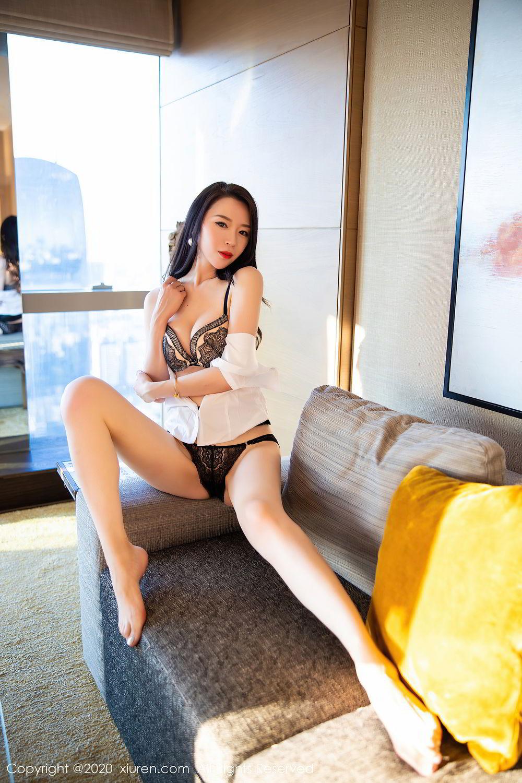 [XiuRen] Vol.2378 Meng Xin Yue 73P, Meng Xin Yue, Tall, Xiuren