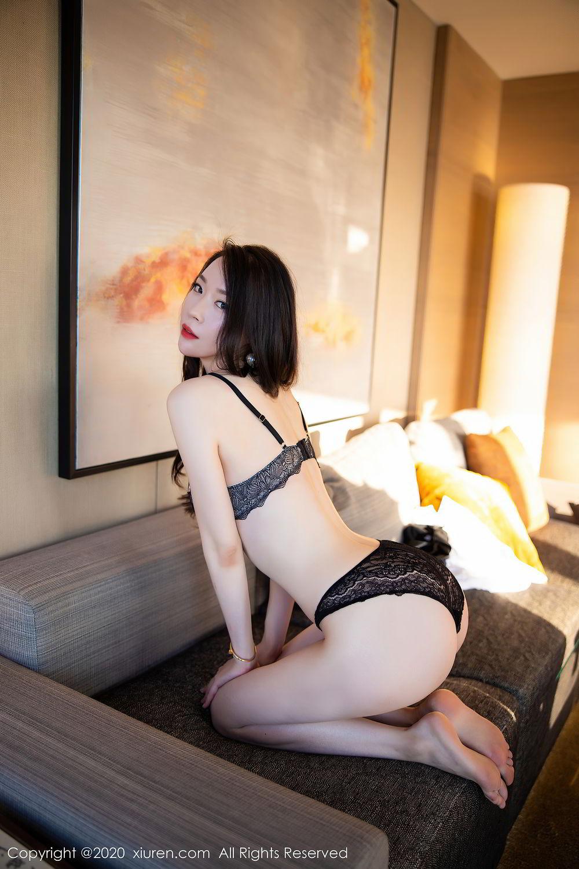 [XiuRen] Vol.2378 Meng Xin Yue 98P, Meng Xin Yue, Tall, Xiuren
