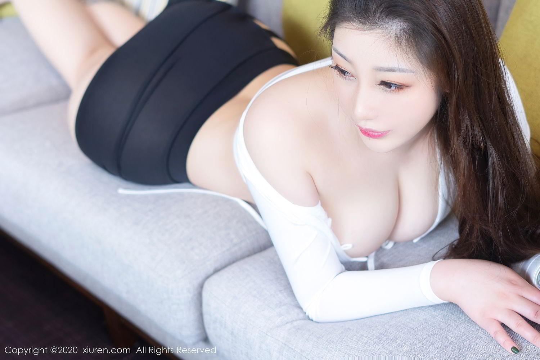 [XiuRen] Vol.2385 Da Ji Toxic 18P, Da Ji Toxic, Xiuren
