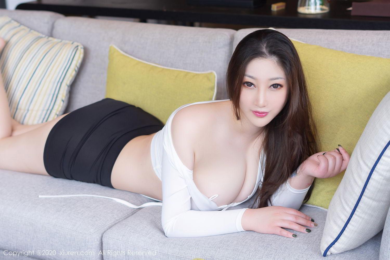 [XiuRen] Vol.2385 Da Ji Toxic 24P, Da Ji Toxic, Xiuren