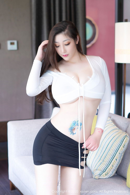 [XiuRen] Vol.2385 Da Ji Toxic 29P, Da Ji Toxic, Xiuren