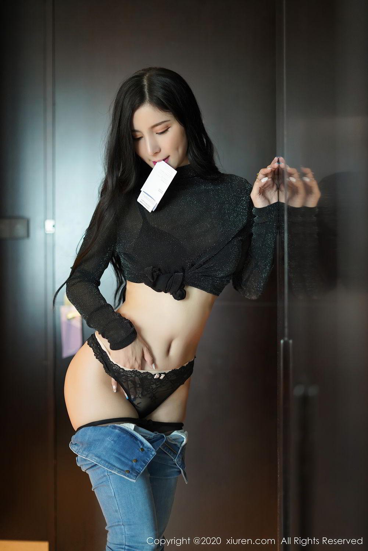 [XiuRen] Vol.2386 Xiao Man Yao Yummy 13P, Xiao Man Yao, Xiuren