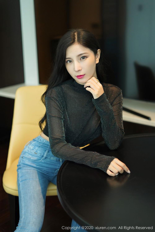 [XiuRen] Vol.2386 Xiao Man Yao Yummy 28P, Xiao Man Yao, Xiuren