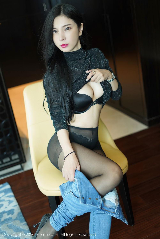 [XiuRen] Vol.2386 Xiao Man Yao Yummy 34P, Xiao Man Yao, Xiuren