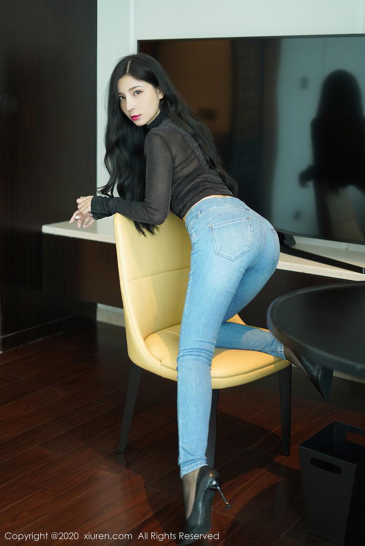 [XiuRen] Vol.2386 Xiao Man Yao Yummy 38P, Xiao Man Yao, Xiuren