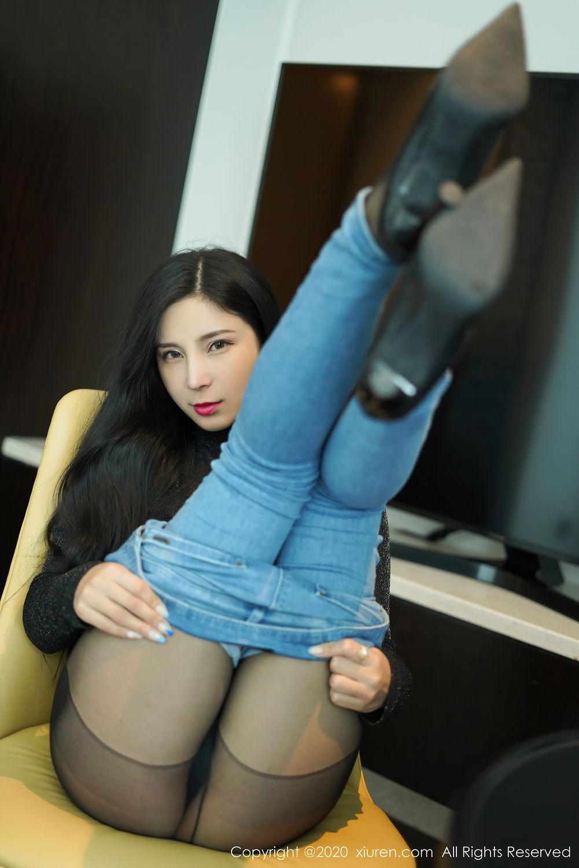 [XiuRen] Vol.2386 Xiao Man Yao Yummy 48P, Xiao Man Yao, Xiuren
