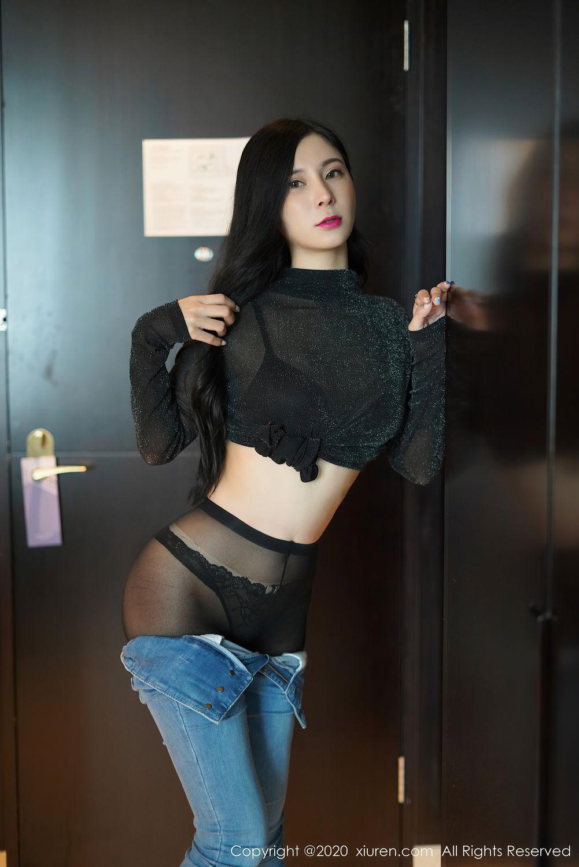 [XiuRen] Vol.2386 Xiao Man Yao Yummy 9P, Xiao Man Yao, Xiuren