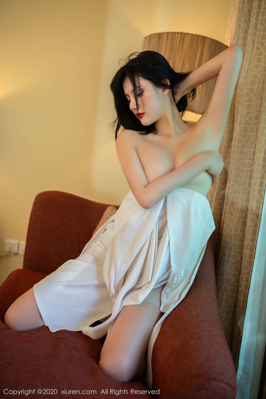 [XiuRen] Vol.2389 Jiu Shi A Zhu 42P, Foot, Jiu Shi A Zhu, Tall, Xiuren