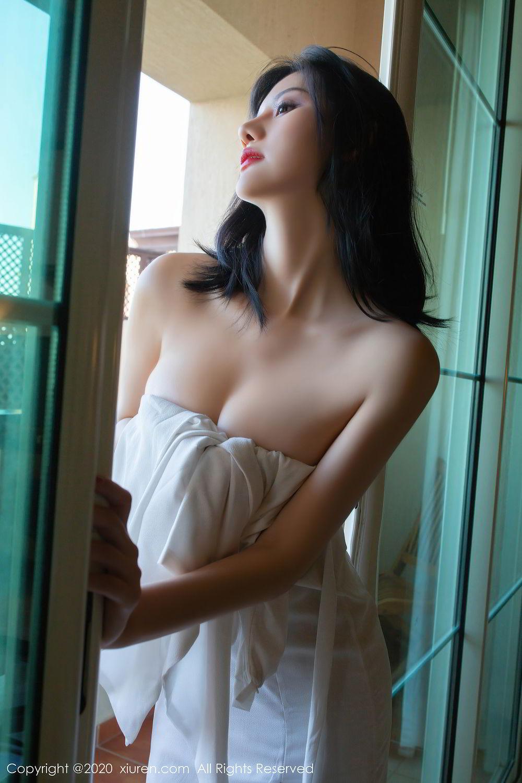 [XiuRen] Vol.2389 Jiu Shi A Zhu 46P, Foot, Jiu Shi A Zhu, Tall, Xiuren